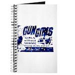 Gun Girls Journal