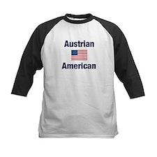 Austrian American Tee