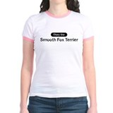Obey the Smooth Fox Terrier T