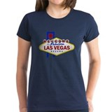 Welcome to Fabulous Las Vegas Sign Tee
