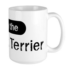 Obey the Norfolk Terrier Mug