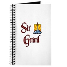 Sir Gerard Journal
