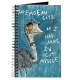 Emo Emu Journal