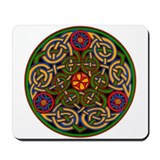 Circle of Life Mousepad