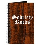Sobriety Rocks Journal
