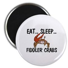 Eat ... Sleep ... FIDDLER CRABS 2.25