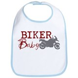 Motorcycle Cotton Bibs