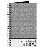 Friend of Bill W. Journal