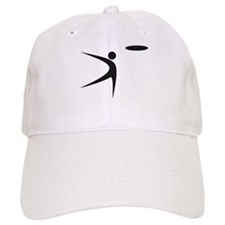 Disc Golf logos Baseball Cap
