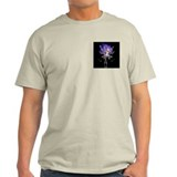 Once In A Blue Moon! Ash Grey T-Shirt