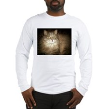 Kitty Wompuss Long Sleeve T-Shirt