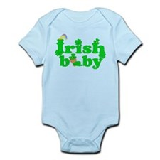 Irish Baby Infant Bodysuit
