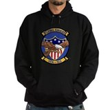 VFA 122 Flying Eagles Hoodie
