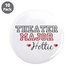 Theater Major Hottie 3.5