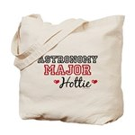 Astronomy Major Hottie Tote Bag