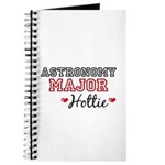 Astronomy Major Hottie Journal