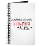 Astronomy Major Hottie Journal