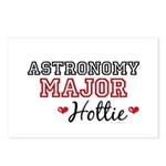 Astronomy Major Hottie Postcards (Package of 8)