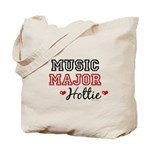 Music Major Hottie Tote Bag