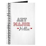 Art Major Hottie Journal