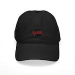Art Major Hottie Black Cap