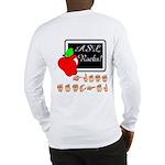 Great Teacher Male Long Sleeve T-Shirt