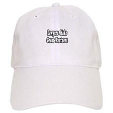 """Lawyers...Great Partners"" Baseball Cap"