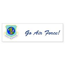 Air National Guard Bumper Bumper Sticker