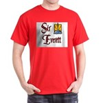 Sir Everett Dark T-Shirt