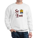 Sir Everett Sweatshirt