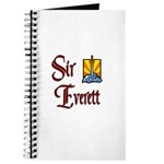 Sir Everett Journal