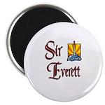 Sir Everett Magnet