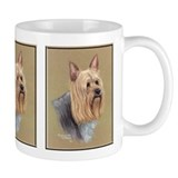 Silky Terrier Coffee Mug