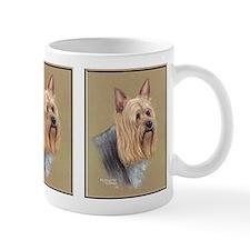 Silky Terrier Small Mug