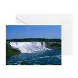 American Niagara Falls Greeting Cards (Pk of 20)