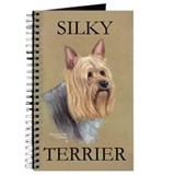 Silky Terrier Journal