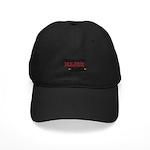 Philosophy Major Hottie Black Cap