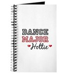 Dance Major Hottie Journal