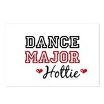 Dance Major Hottie Postcards (Package of 8)