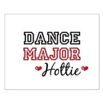 Dance Major Hottie Small Poster