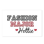 Fashion Major Hottie Postcards (Package of 8)