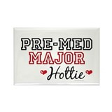 Pre-Med Major Hottie Rectangle Magnet (10 pack)