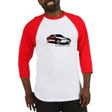 Twilight Stupid Volvo Owner Baseball Jersey