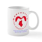 Sayreville Pet Adoption Center Mug