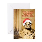Saturnalia Greeting Cards (Pk of 20)