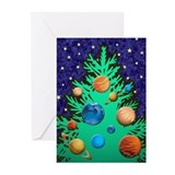 Stellar Solstice Greeting Cards (Pk of 20)