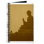 brown buddha Journal
