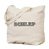 Circus Schlep Tote