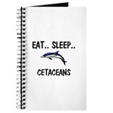 Eat ... Sleep ... CETACEANS Journal