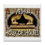 Holy of Holies! Tile Coaster